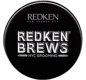Gel na vlasy Redken Brews, 100 ml - Redken
