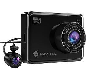 Autokamera Navitel R700 Dual GPS - Navitel