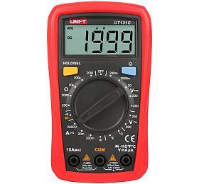 Multimetr UNI-T UT131C - UNI-T