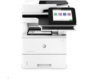 HP LaserJet Enterprise MFP M528z (43 ppm, A4, USB/Ethernet, Print/Scan/Copy, Fax, Duplex, sešívačka)/náhrada za M527c (1PV67A) - HP