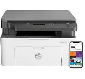 Tiskárna laserová HP Laser MFP 135w 4ZB83A - HP