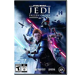 PC - STAR WARS JEDI FALLEN ORDER - ELECTRONIC ARTS