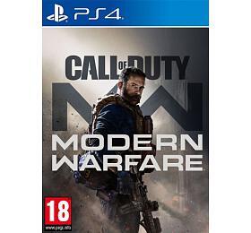 PS4 - Call of Duty: Modern Warfare - Activision