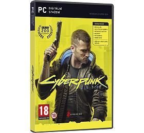 PC - Cyberpunk 2077 - Ubisoft