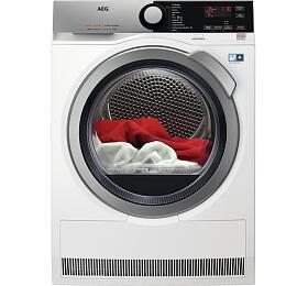 Sušička prádla AEG T8DSE68SC - AEG