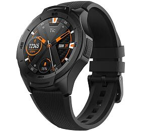 Chytré hodinky Mobvoi TicWatch S2 Midnight/Black (TWS2BK) - Mobvoi
