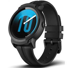 Chytré hodinky Mobvoi TicWatch E2 Shadow/Black (TWE2BK) - Mobvoi