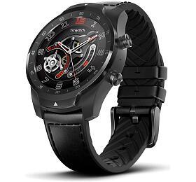 Chytré hodinky Mobvoi TicWatch Pro Shadow Black (TWPROBK) - Mobvoi