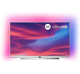 UHD LED TV Philips 65PUS7354/12 - Philips