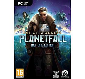 PC - Age of Wonders: Planetfall - Ubisoft