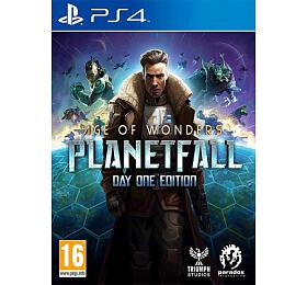 PS4 - Age of Wonders: Planetfall - Ubisoft