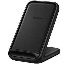 Bezdrátová nabíječka Samsung EP-N5200TB, černá - Samsung