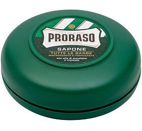 Pěna na holení PRORASO Green, 75 ml - PRORASO