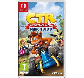 HRA SWITCH Crash Team Racing - Activision