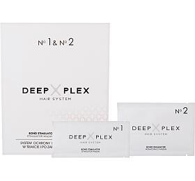 Barva na vlasy Stapiz Deep Plex, 6 ml - Stapiz