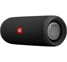 JBL Flip5 Black - JBL