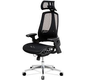 Kancelářská židle Autronic KA-A189 BK černá - Autronic