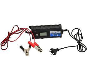 Nabíječka baterií 6/12V 1,2-120Ah 4,0A LCD GEKO - GEKO