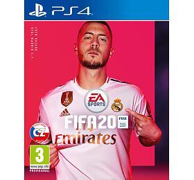 Hra pro PS4 FIFA 20 - EA Games