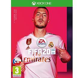 Hra na Xbox One FIFA 20 - EA Games