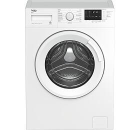 Pračka BEKO WUE 6612CSX0 - BEKO
