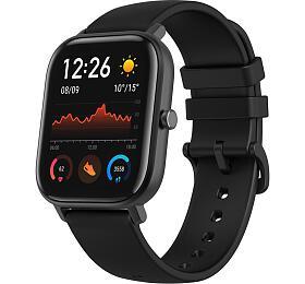 Chytré hodinky Amazfit GTS, černá - Amazfit