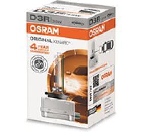 OSRAM xenonová výbojka D3R XENARC 12/24V 35W PK32d-6 4300K živ.3000h (Krabička 1ks) (66350) - OSRAM