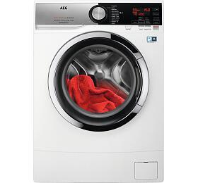 Pračka AEG L6SE26CC SLIM - AEG