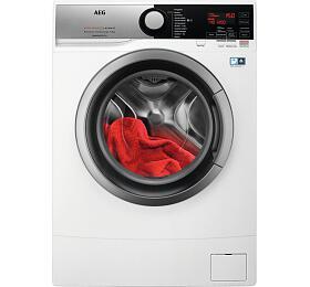 Pračka AEG L6SE47SCE SLIM - AEG