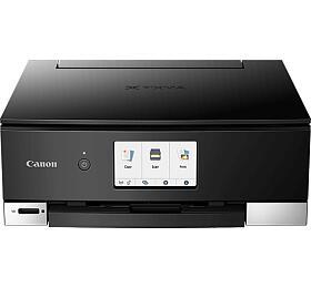 Canon PIXMA TS8350 EUR černá (3775C006) - Canon
