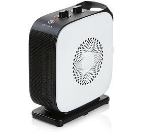 Teplovzdušný ventilátor - stolní - DOMO DO7348H - Domo