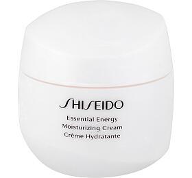 Denní pleťový krém Shiseido Essential Energy, 50 ml (tester) - Shiseido