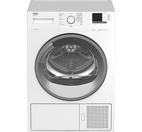 Sušička prádla BEKO EDS7512CSGX - BEKO