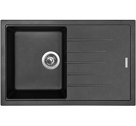 Sinks BEST 780 Metalblack - Sinks