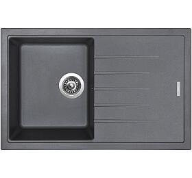 Sinks BEST 780 Titanium - Sinks