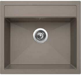 Sinks SOLO 560 Truffle - Sinks
