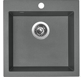 Sinks VIVA 455 Titanium - Sinks
