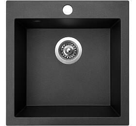 Sinks VIVA 455 Metalblack - Sinks