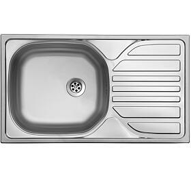 Sinks COMPACT 760 M 0,5mm matný - Sinks