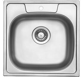 Sinks GALANT 480 V 0,5mm matný - Sinks