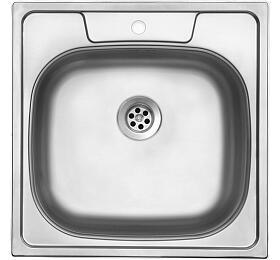 Sinks GALANT 480 M 0,5mm matný - Sinks