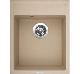 Sinks CLASSIC 400 Sahara - Sinks
