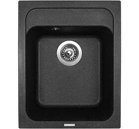 Sinks CLASSIC 400 Granblack - Sinks