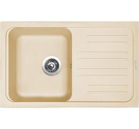 Sinks CLASSIC 740 Sahara - Sinks