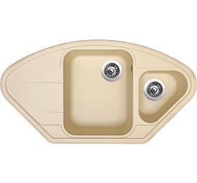 Sinks LOTUS 960.1 Sahara - Sinks