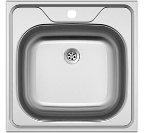 Sinks CLASSIC 480 M 0,6mm matný - Sinks