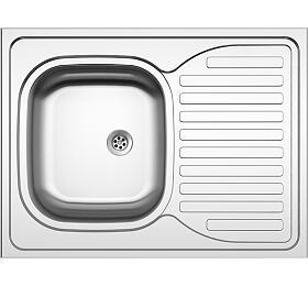 Sinks CLP-D 800 M 0,5mm matný - Sinks