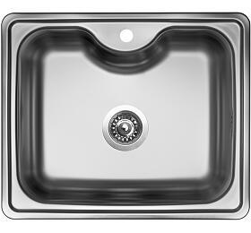 Sinks BIGGER 600 V 0,8mm matný - Sinks