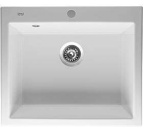 Sinks CERAM 600 Bílá - Sinks