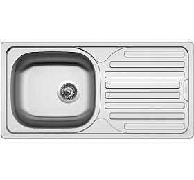 Sinks CLASSIC 860 V 0,6mm matný - Sinks